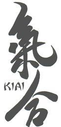 kiai character